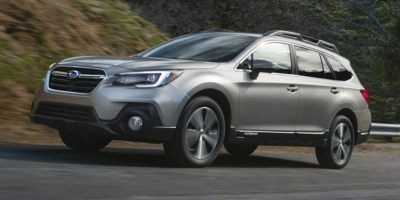 Lease 2019 Outback 2.5i Limited $439.00/mo