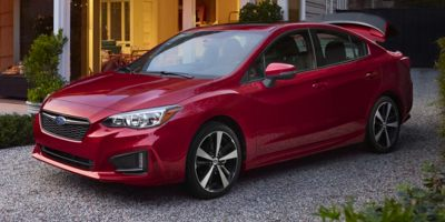 Lease 2019 Impreza 2.0i Limited 4-door CVT $339.00/mo