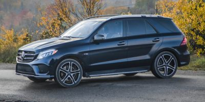 Lease 2019 Mercedes-Benz AMG GLE 43 $709.00/MO
