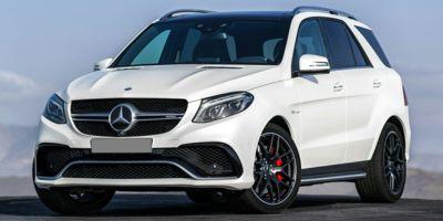 Lease 2019 Mercedes-Benz AMG GLE 63 $1,549.00/MO