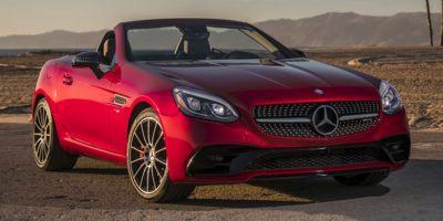 Lease 2019 Mercedes-Benz AMG SLC 43 $579.00/MO