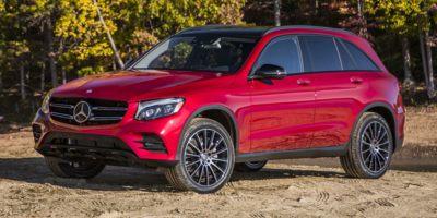 Lease 2019 Mercedes-Benz GLC 300 $339.00/MO