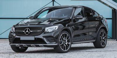 Lease 2019 AMG GLC 43 4MATIC Coupe $719.00/mo