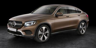 Lease 2019 GLC 300 4MATIC Coupe $519.00/mo