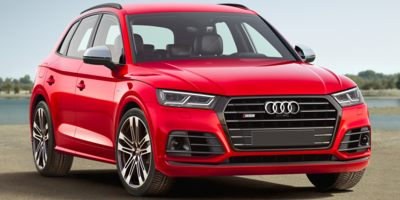 Lease 2019 Audi SQ5 $399.00/MO