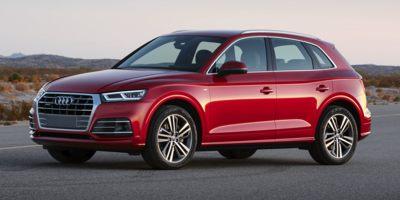 Lease 2019 Audi Q5 $419.00/MO