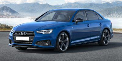 Lease 2019 Audi A4 $469.00/MO