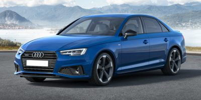 Lease 2019 A4 2.0 TFSI Premium Plus S Tronic FWD $469.00/mo
