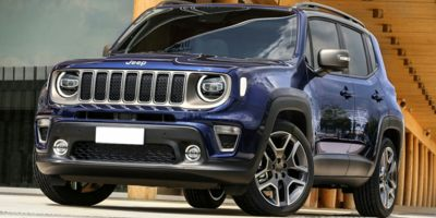 Lease 2019 Renegade Limited 4x4 Call for price/mo