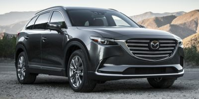 Lease 2019 CX-9 Touring AWD $349.00/mo