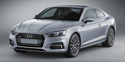 Lease 2019 Audi A5 Coupe $559.00/MO