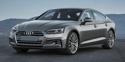 Lease 2019 A5 Sportback 2.0 TFSI Premium $509.00/mo