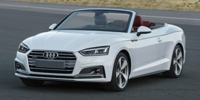 Lease 2019 Audi A5 Cabriolet $599.00/MO