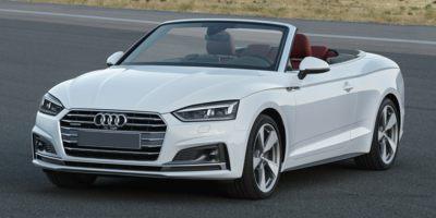 Lease 2019 A5 Cabriolet 2.0 TFSI Premium $599.00/mo