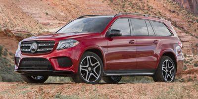 Lease 2019 Mercedes-Benz GLS 550 $1,209.00/MO