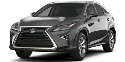 Lease 2019 Lexus RX 350 $329.00/MO