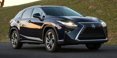 Lease 2019 RX 450h AWD $289.00/mo