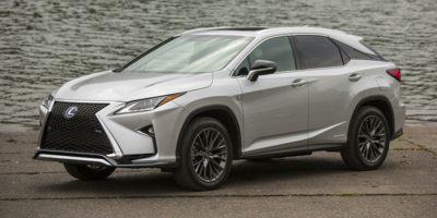 Lease 2019 RX 450h F SPORT AWD $359.00/mo
