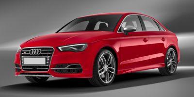 Lease 2019 Audi S3 $489.00/MO