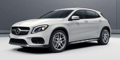 Lease 2019 Mercedes-Benz AMG GLA 45 $709.00/MO