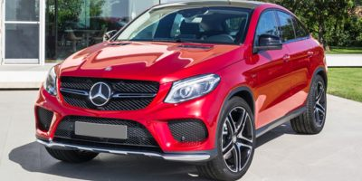 Lease 2019 Mercedes-Benz AMG GLE 43 $879.00/MO