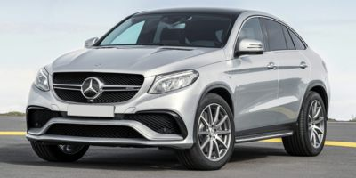 Lease 2019 Mercedes-Benz AMG GLE 63 $1,779.00/MO