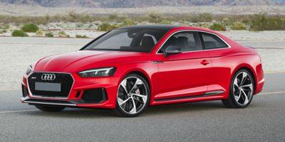 Lease 2019 RS 5 Coupe 2.9 TFSI quattro tiptronic $1,149.00/mo