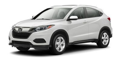 Lease 2019 HR-V LX 2WD CVT $289.00/mo