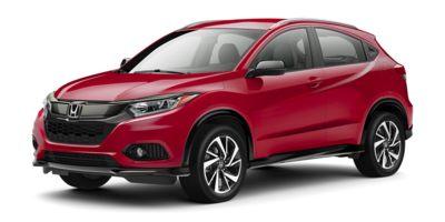 Lease 2019 HR-V Sport 2WD CVT $309.00/mo