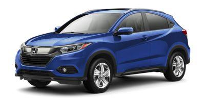 Lease 2019 HR-V EX 2WD CVT $319.00/mo