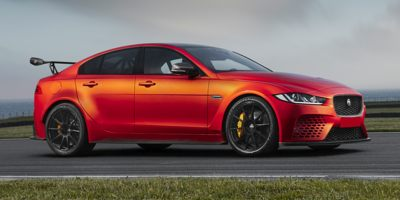 Lease 2019 XE SV Project 8 AWD Call for price/mo