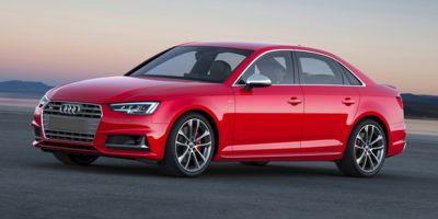 Lease 2019 S4 3.0 TFSI Premium Plus quattro AWD $579.00/mo