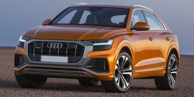 Lease 2019 Audi Q8 $739.00/MO
