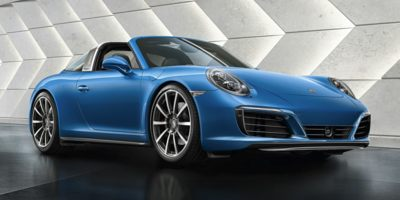 Lease 2019 Porsche 911 $1,509.00/MO