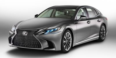 Lease 2019 Lexus LS 500 $879.00/MO