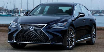 Lease 2019 Lexus LS 500h $989.00/MO