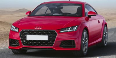 Lease 2019 TT Coupe 2.0 TFSI $449.00/mo