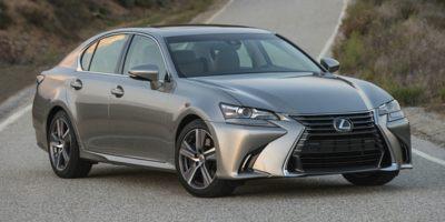 Lease 2019 Lexus GS 300 $599.00/MO