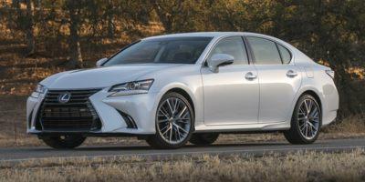 Lease 2019 Lexus GS 350 $509.00/MO