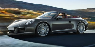 Lease 2019 Porsche 911 $1,479.00/MO