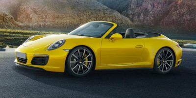 Lease 2019 911 Carrera 4S Cabriolet $1,779.00/mo