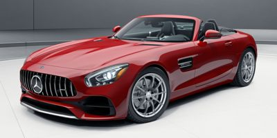 Lease 2019 AMG GT Roadster $1,969.00/mo