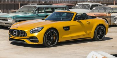Lease 2019 AMG GT C Roadster $2,529.00/mo