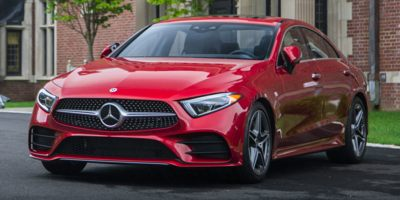 Lease 2019 CLS 450 4MATIC Coupe $799.00/mo