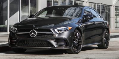 Lease 2019 Mercedes-Benz AMG CLS 53 $1,009.00/MO