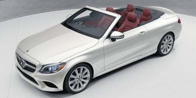 Lease 2019 C 300 4MATIC Cabriolet $529.00/mo