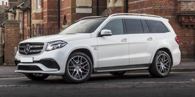 Lease 2019 Mercedes-Benz AMG GLS 63 $1,699.00/MO