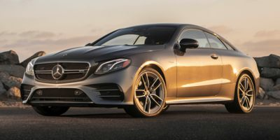 Lease 2019 Mercedes-Benz AMG E 53 $939.00/MO