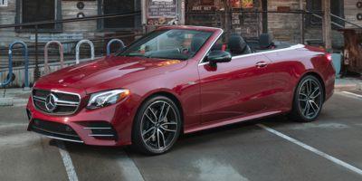 Lease 2019 Mercedes-Benz AMG E 53 $1,029.00/MO
