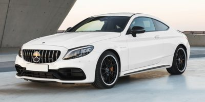 Lease 2019 Mercedes-Benz AMG C 63 $919.00/MO